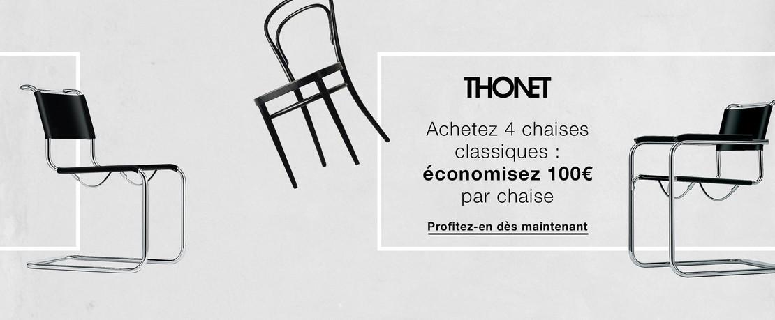 Thonet Aktion FR