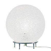 Lumen Center Italia - Ice Globe 02 Table Lamp