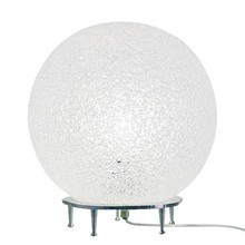 Lumen Center Italia - Ice Globe 02 Table Lamp