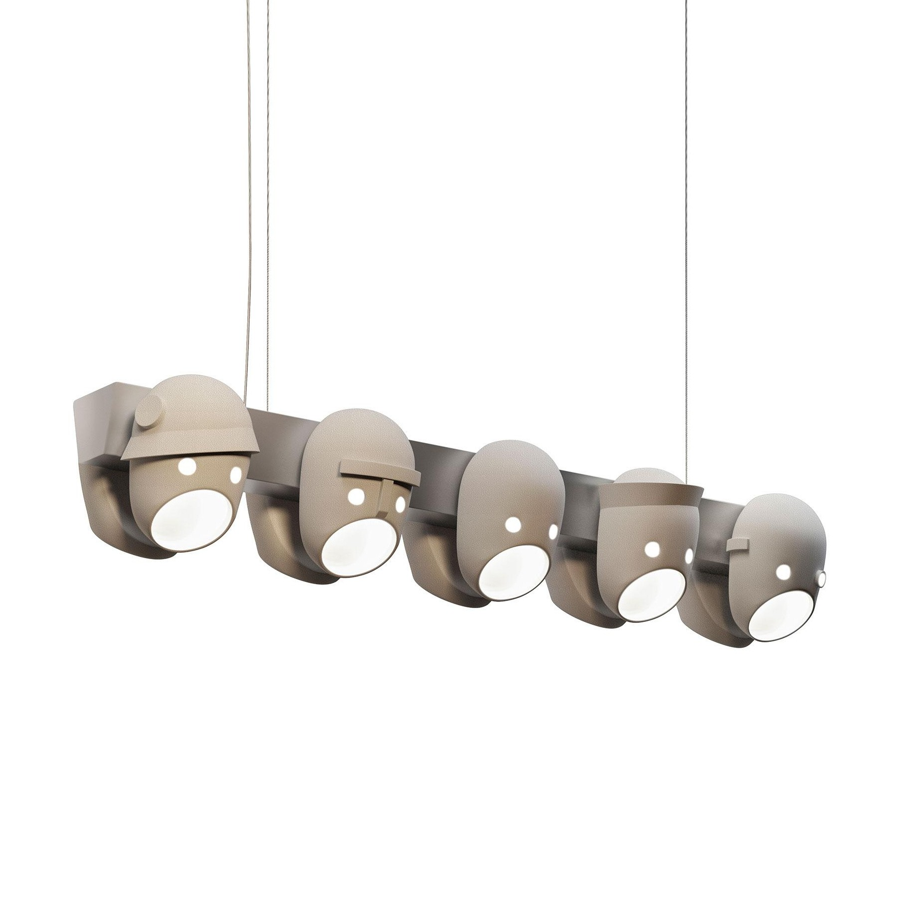 Moooi The Party Led Suspension Lamp