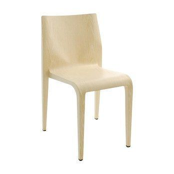 Alias - 301 Laleggera Chair  - oak