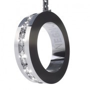 Brand van Egmond - Diamonds from Amsterdam- Suspension