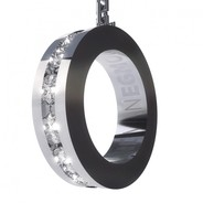 Brand van Egmond - Diamonds from Amsterdam Pendelleuchte