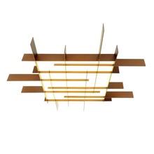 Metalarte - Mondrian Me LED Wand-/Deckenleuchte 3000K