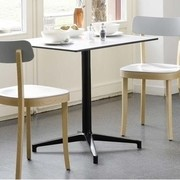 Vitra - Bistro Table - Table rectangulaire
