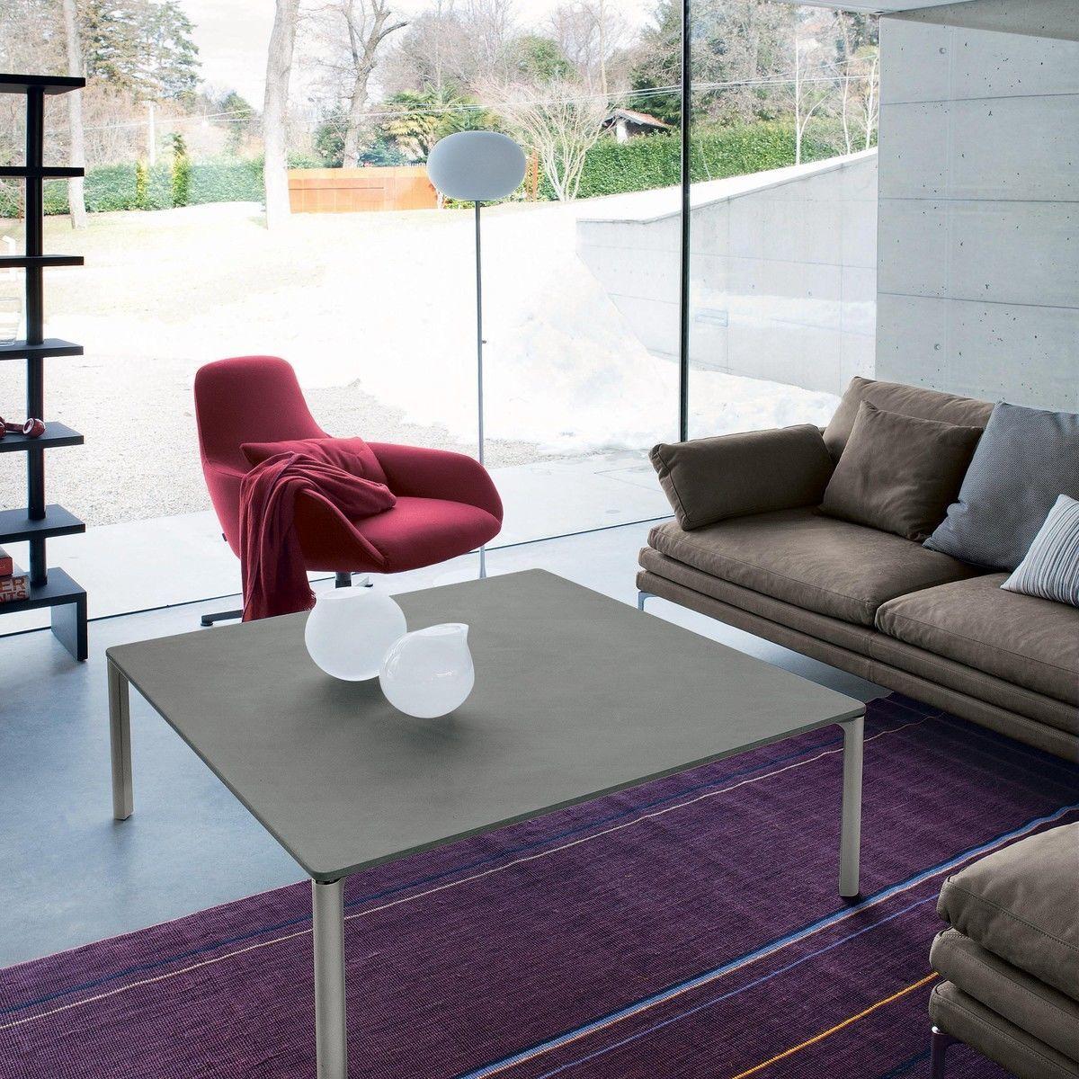 spillino couchtisch zanotta. Black Bedroom Furniture Sets. Home Design Ideas