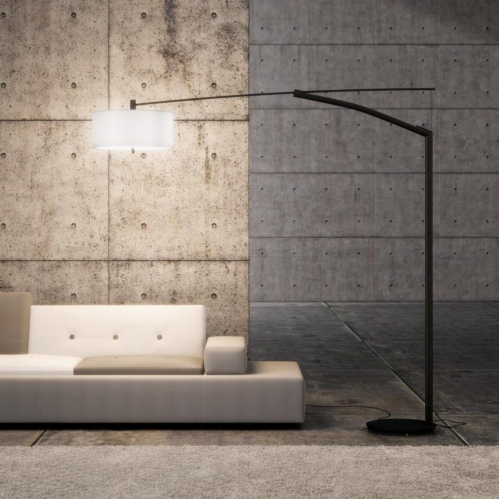 Vibia Balance 5189 Floor Lamp Ambientedirect
