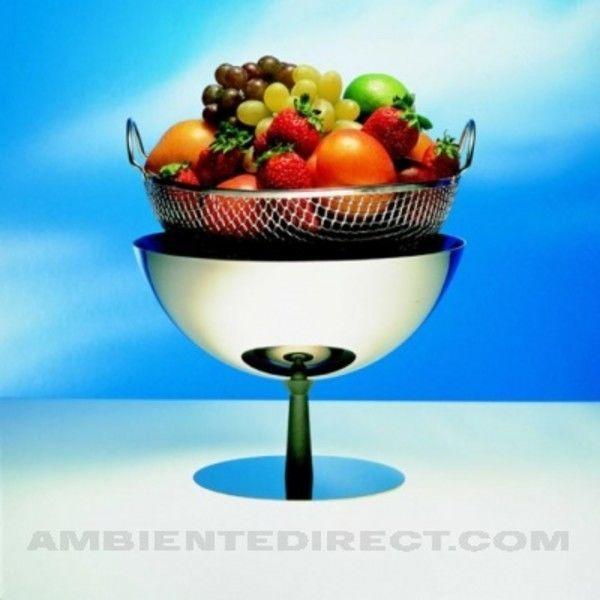 Fruit bowl ac04 alessi - Alessi fruit bowl ...