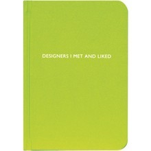 Donkey Products - Notebook for Friends and Enemies