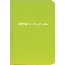 Donkey Products - Notizbuch für Freunde und Feinde 3er Set