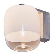 Prandina - Gong W1 LED Wandleuchte
