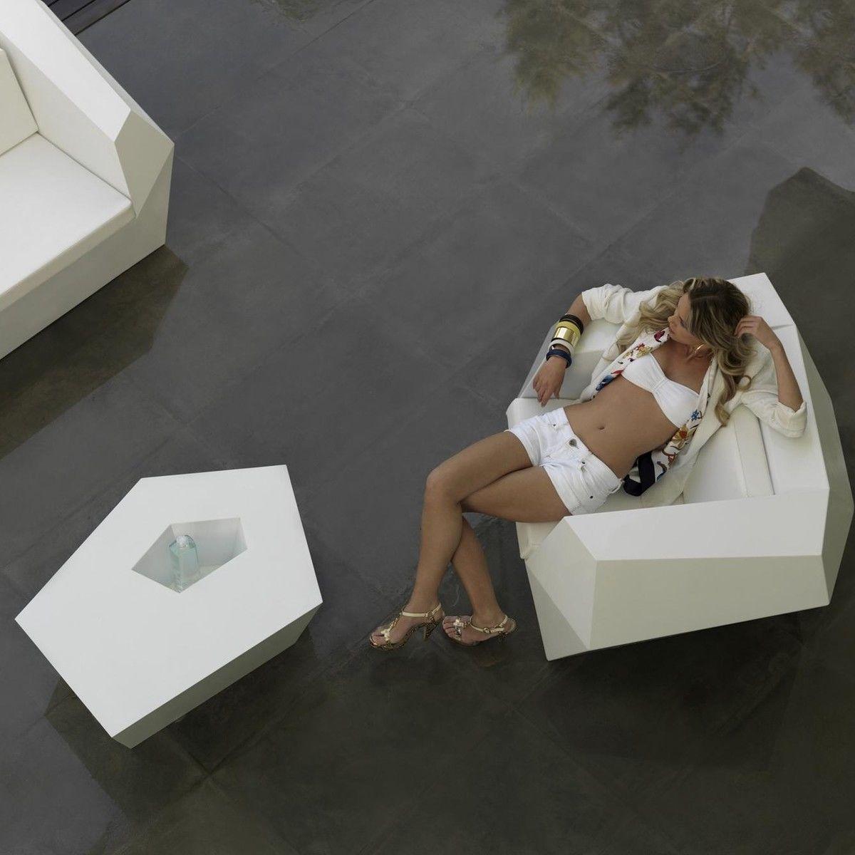 Faz Couchtisch  Vondom  Beistelltische  Möbel