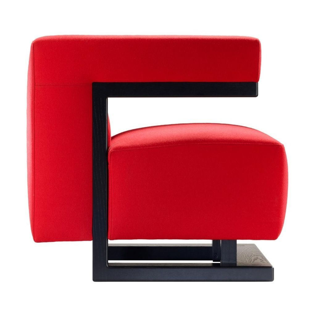 tecta f51 gropius armchair tecta. Black Bedroom Furniture Sets. Home Design Ideas