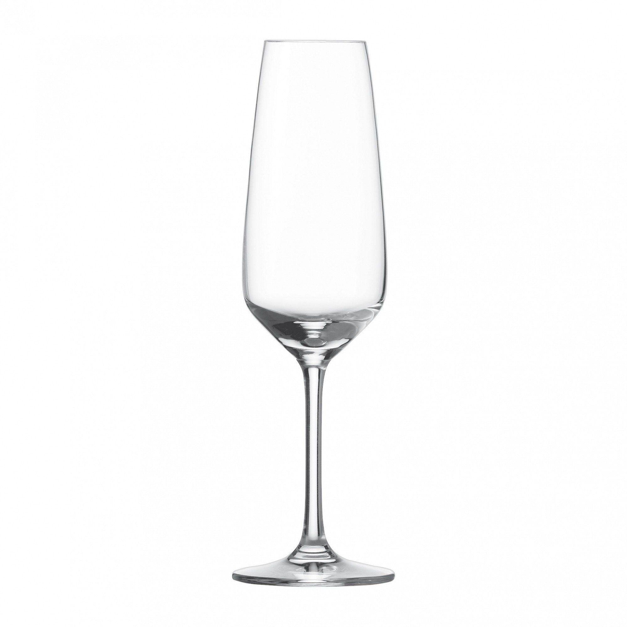 schott zwiesel taste sekt champagner glas 6er set ambientedirect. Black Bedroom Furniture Sets. Home Design Ideas