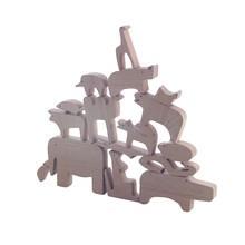 Danese - Sedici Animali Puzzle