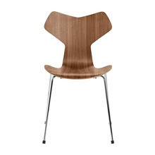 Fritz Hansen - Grand Prix™ Chair
