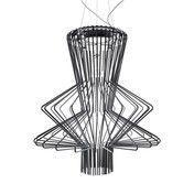 Foscarini: Hersteller - Foscarini - Allegro Ritmico LED Pendelleuchte