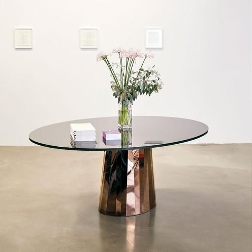 ClassiCon - Pli Esstisch Tischplatte lackiert
