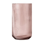 Lyngby Porcelæn - Lyngby Glass Vase H20cm
