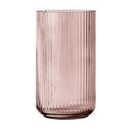 Lyngby Porcelæn - Lyngby Vase Glas H 20cm