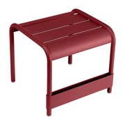 Fermob - Luxembourg Low garden Side Table/ Stool