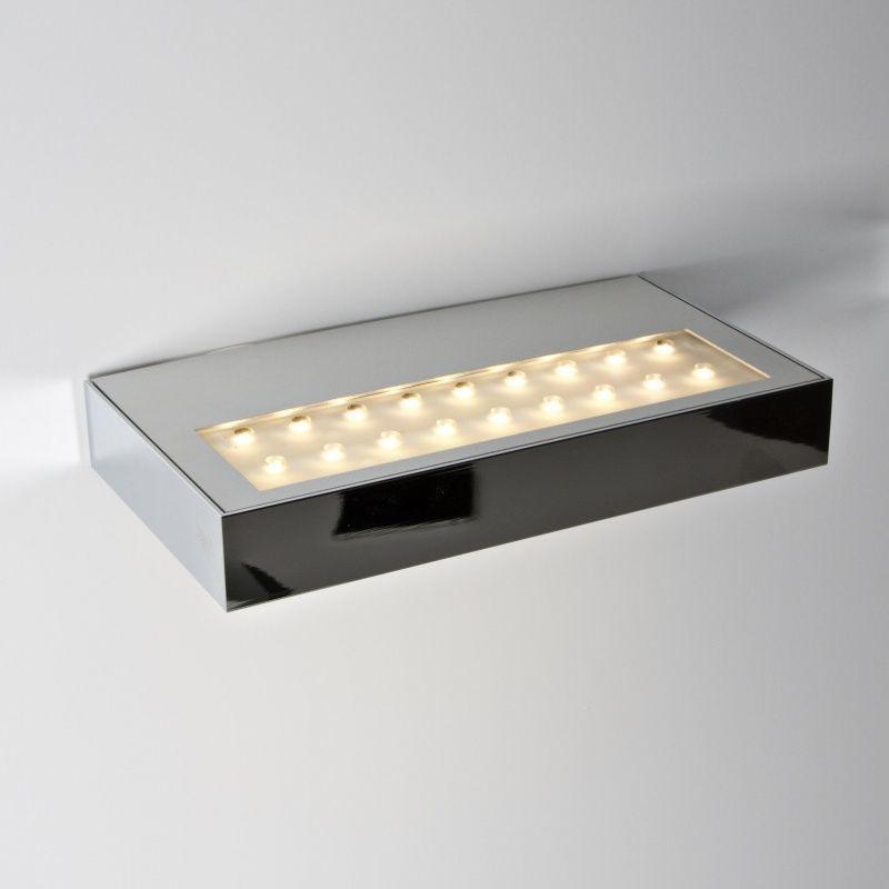 air maxx led 250 wall lamp nimbus. Black Bedroom Furniture Sets. Home Design Ideas