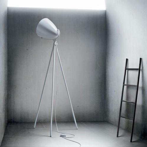 Pallucco - Faro Next LED Stehleuchte