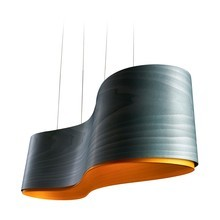 LZF Lamps - New Wave LED Pendelleuchte