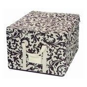 Reisenthel - Reisenthel Storagebox L - barock sand/Polyester/50.5x40x28.5cm