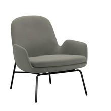 Normann Copenhagen - Era Lounge Sessel Stahl Gestell