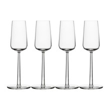 iittala - 4+4 Promotion Essence Champagne Glass Set + 1 Set for free