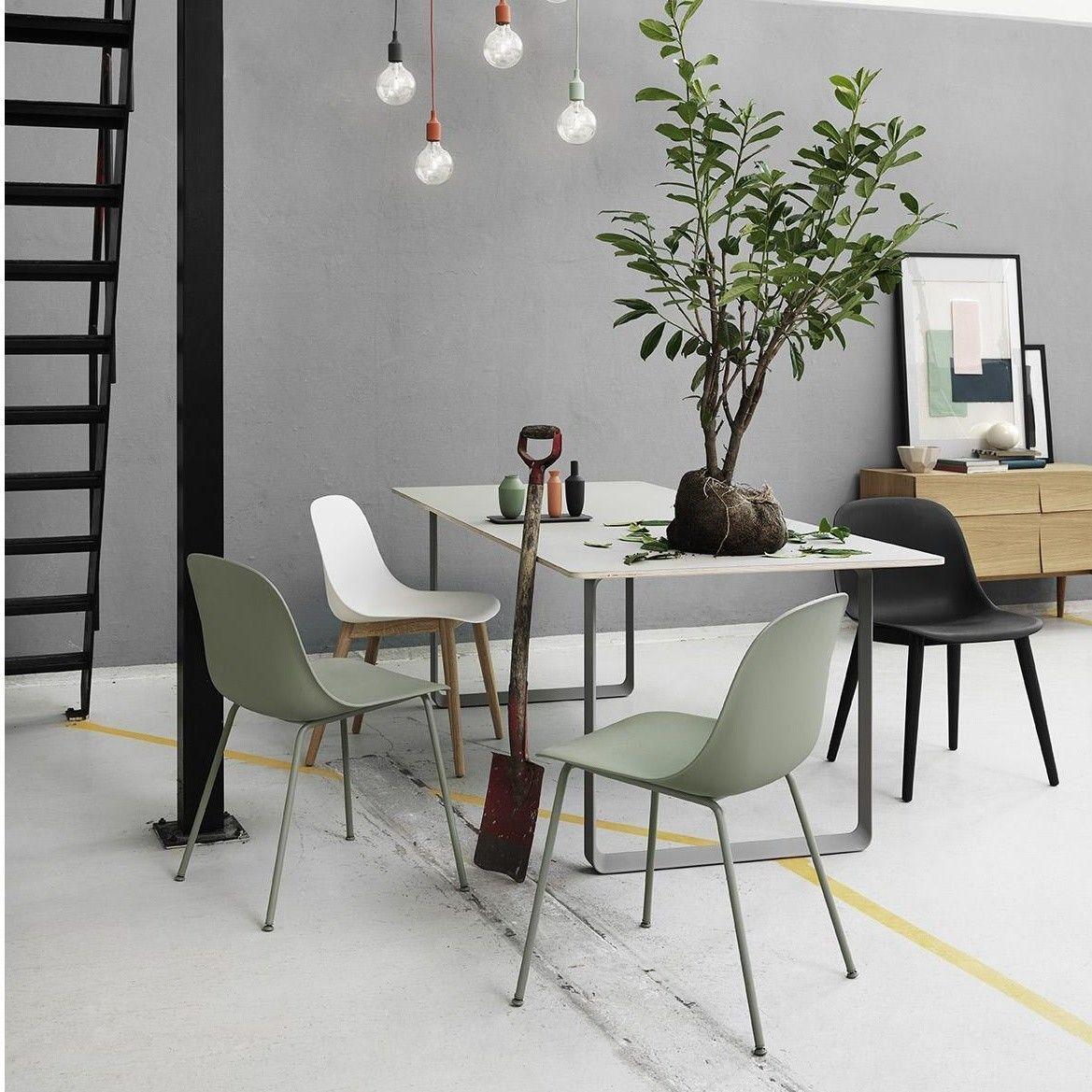 muuto 70 70 tisch muuto. Black Bedroom Furniture Sets. Home Design Ideas