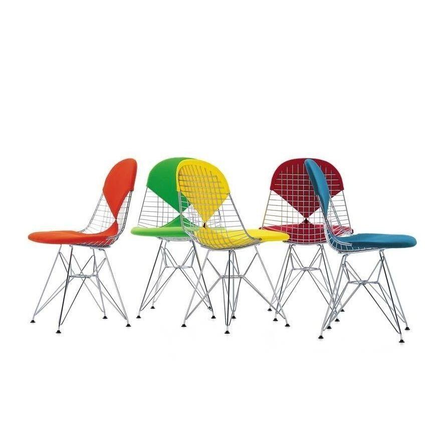 eames wire chair dkr 2 stuhl vitra. Black Bedroom Furniture Sets. Home Design Ideas
