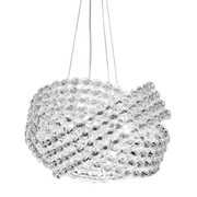 Marchetti - Diamante Suspension Lamp Ø40cm