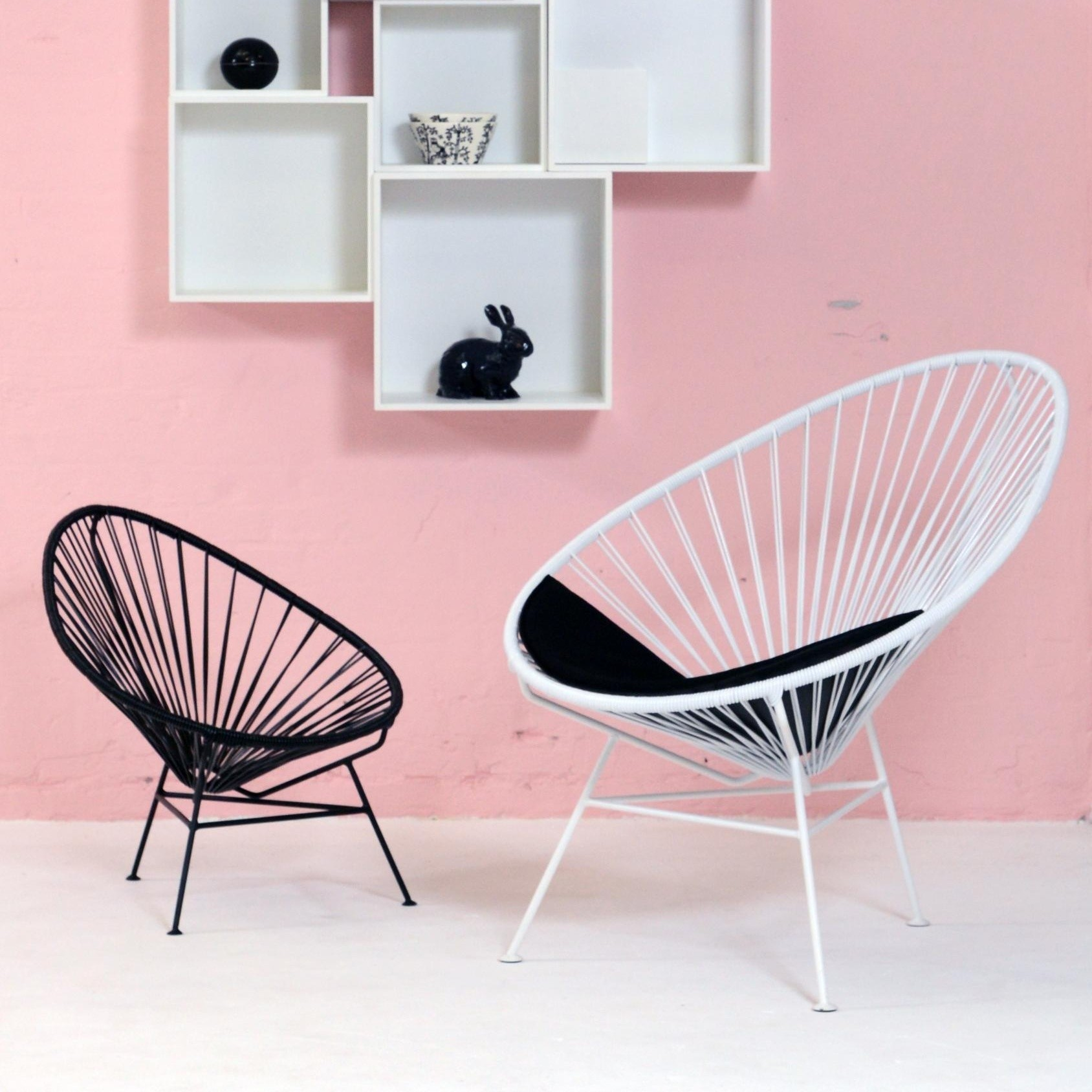 OK Design Acapulco Mini Chair