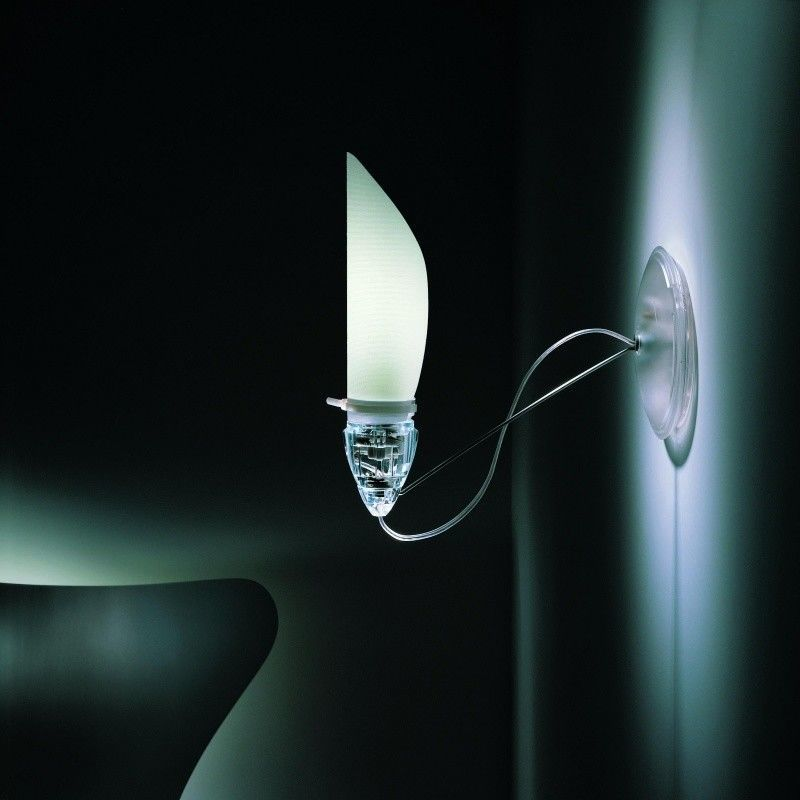 lampeduso applique murale ingo maurer spots muraux luminaires. Black Bedroom Furniture Sets. Home Design Ideas