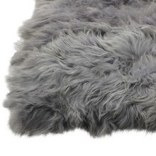 puraform - Island Lammfellteppich ca. 180x200cm