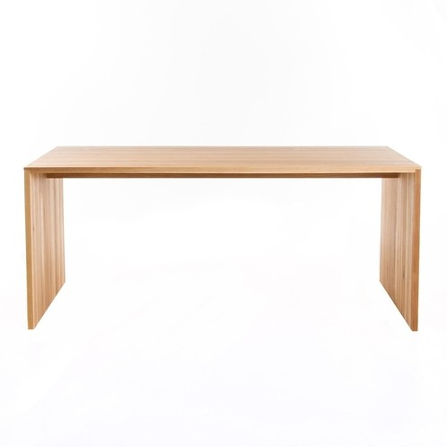 ADWOOD - Mono Holztisch / Schreibtisch