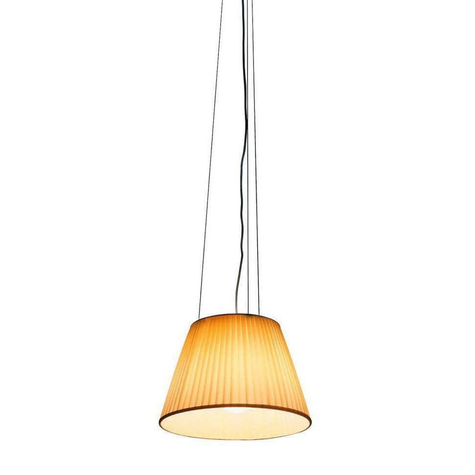 romeo soft s1 suspension lamp flos. Black Bedroom Furniture Sets. Home Design Ideas