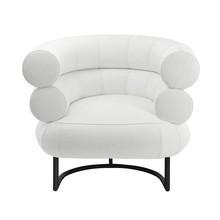ClassiCon - Bibendum Sessel Gestell schwarz