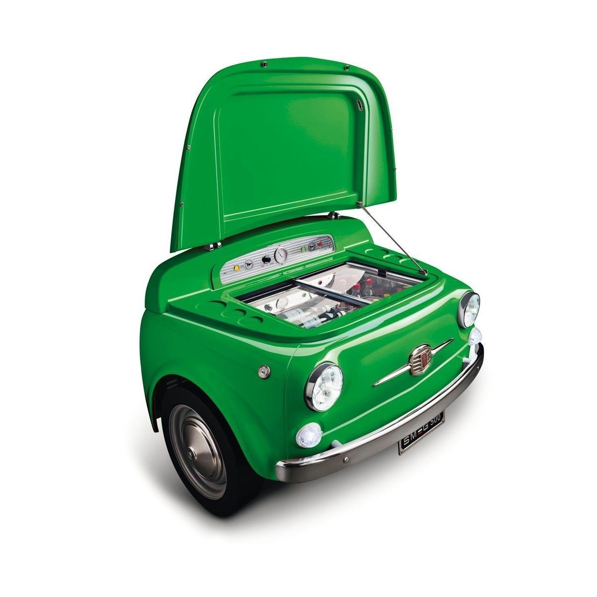 Smeg fiat 500 minibar smeg smeg consumer products - Smeg productos ...