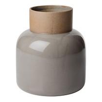 Fritz Hansen - Fritz Hansen Earthenware Jar Vase