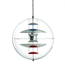 VerPan - VP Globe - Suspension