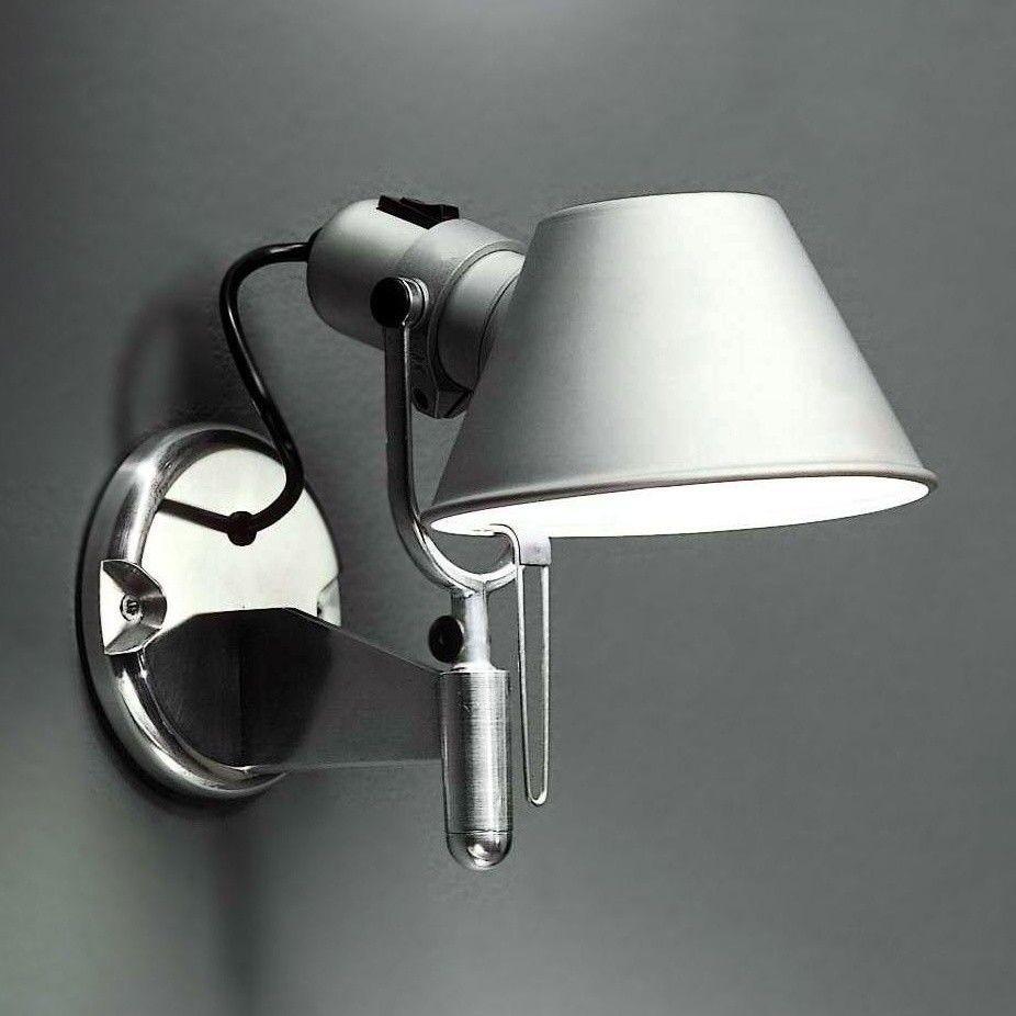 ... Artemide   Tolomeo Micro Faretto LED Wall Lamp ... Amazing Pictures