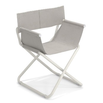 Pleasing Snooze Outdoor Directors Chair Squirreltailoven Fun Painted Chair Ideas Images Squirreltailovenorg