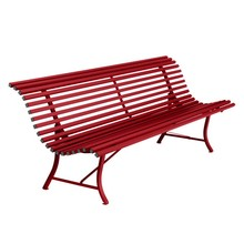 Fermob - Louisiane Garden Bench 200cm