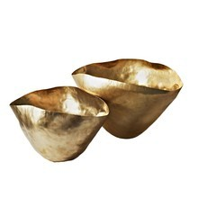 Tom Dixon - Bash Vessel Schale