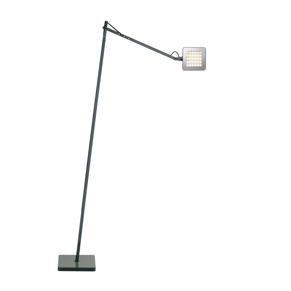 kelvin led f floor lamp flos standing lamps lighting. Black Bedroom Furniture Sets. Home Design Ideas
