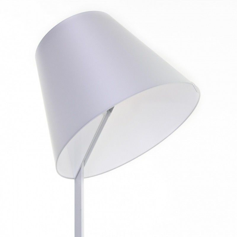 Melampo Mega Floor Lamp Artemide Ambientedirect Com