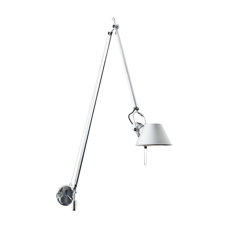 Perfekt Artemide   Tolomeo LED Braccio Parete Wall Lamp ...